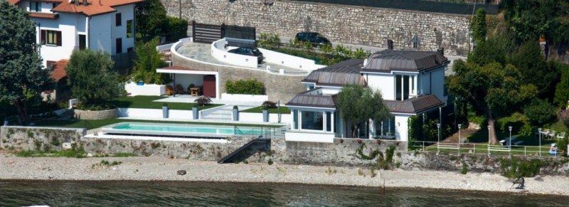 Villas on Lake Como, Lake Como Holiday Rentals